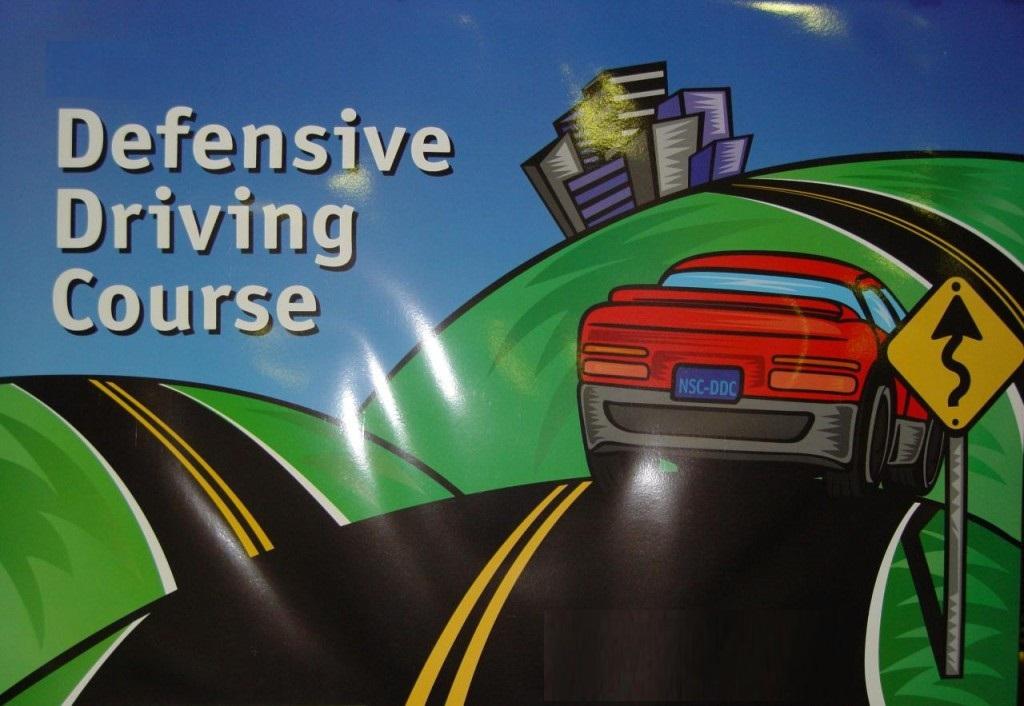 best online driver improvement course VA